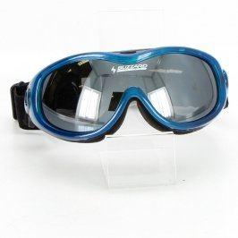 Lyžařské brýle Blizzard modré