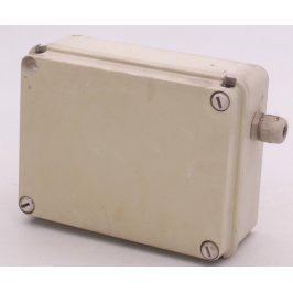 Instalační krabice Gewiss GW 44 207