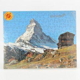 Puzzle Penelope Zermatt a Matterhorn