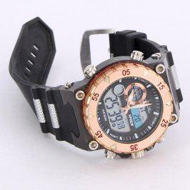 Pánské hodinky Hpolw volnočasové