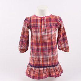 Dětské šaty Cherokee multikolor