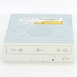 DVD-RW mechanika LG GSA-H12N bílá