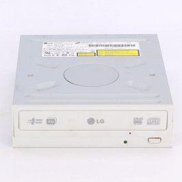 DVD-RW mechanika LG GSA-H10N bílá