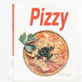 Kuchařka Pizzy