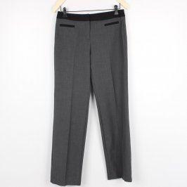 Dámské kalhoty F&F odstín šedé