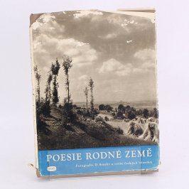 Poesie rodné země - fotografie O. Straky