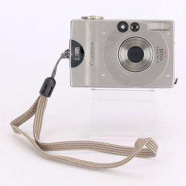 Digitální fotoaparát Canon PC1001 stříbrný
