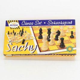Stolní šachová hra Detoa
