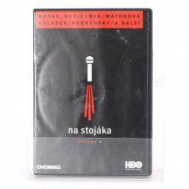 DVD Na stojáka Volume 1