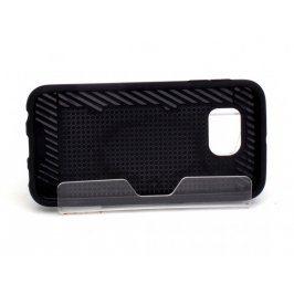 Pevný plastový kryt na telefon uvnitř gumový