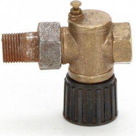 Regulační ventil koncový G 1/2