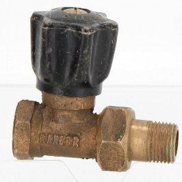 Regulační ventil přímý G 1