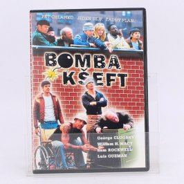 DVD Bomba Kšeft