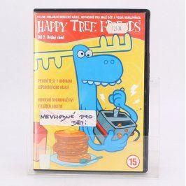 DVD Happy Three Friends 2.díl