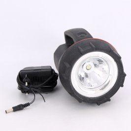 Přenosná LED svítilna Solight WN11