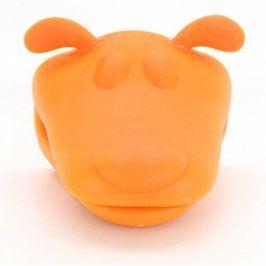 Silikonová chňapka Fred ve tvaru psa