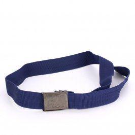 Pánský pásek Tom Moore modrý