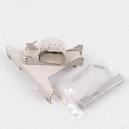 Polohovací anténní držák