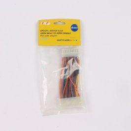 Kabel Akasa AK-CB24-20 délka 10 cm