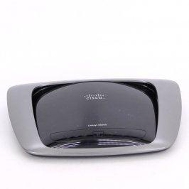 Bezdrátový router Linksys E2000
