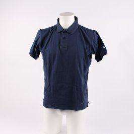 Pánské polo tričko Nike modré