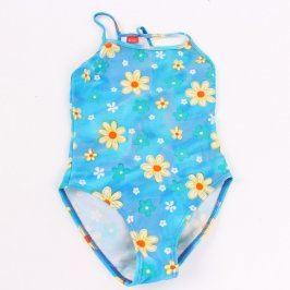Dětské plavky Vittorio Rossi modré