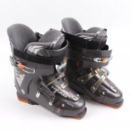 Lyžařské boty Head I-type 10 HF