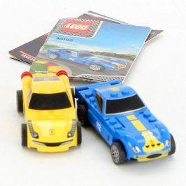 Stavebnice Lego 2 druhy autíček