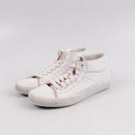 Dámská volnočasová obuv Adidas bílá