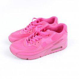 Dámská obuv Nike Air růžová