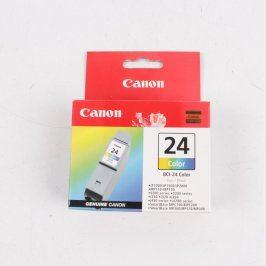 Inkoustový zásobník Canon BCI-24 Color