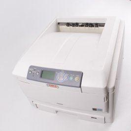 Barevná laserová tiskárna OKI C830