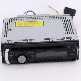 Autorádio s CD Pioneer DEH-2920 MP