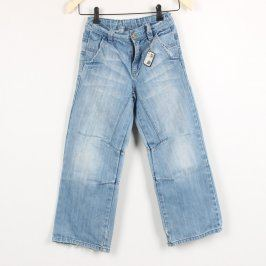 Chlapecké džíny Next odstín modré