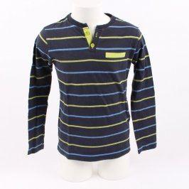 Chlapecké tričko Cherokee odstín modré
