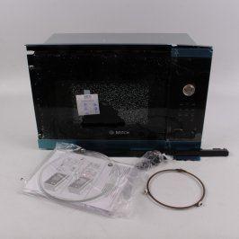 Mikrovlnná trouba Bosch HMT 75 M 654