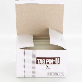 Tag Pin-U na visačky na oblečení