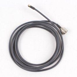 Koaxiální kabel N male / RSMA F délka 300 cm