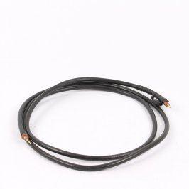 Koaxiální kabel bez konektorů délka 260 cm