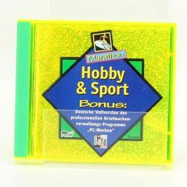 CD Hobby and Sport