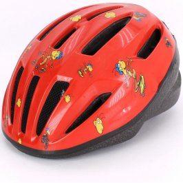 Dětská cyklistická helma GPR Urbanus