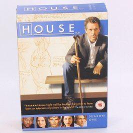 Seriál DVD House M. D. - One Season
