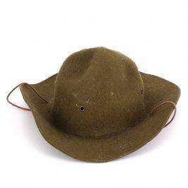 Skautský klobouk Tonak