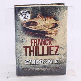 Detektivka Franck Thilliez