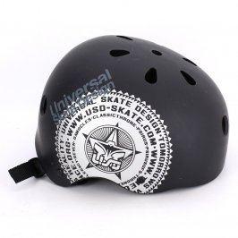 Helma USD Universal Skate Design černá