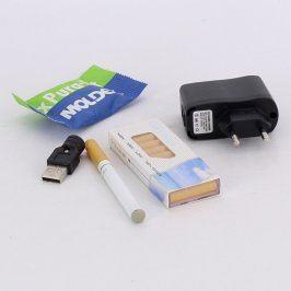 Elektronická cigareta E-Health