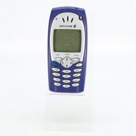 Mobilní telefon Ericsson T65 modrý