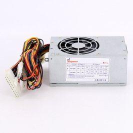 MicroATX zdroj KME PD-230 230 W 24 pin