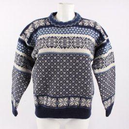 Dámský svetr Vinde zimní vzor