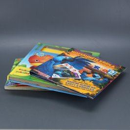 Mix dětské zboží 141414